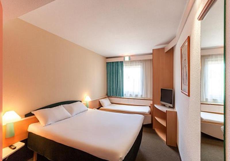 Hotel Ibis Valencia Alfafar