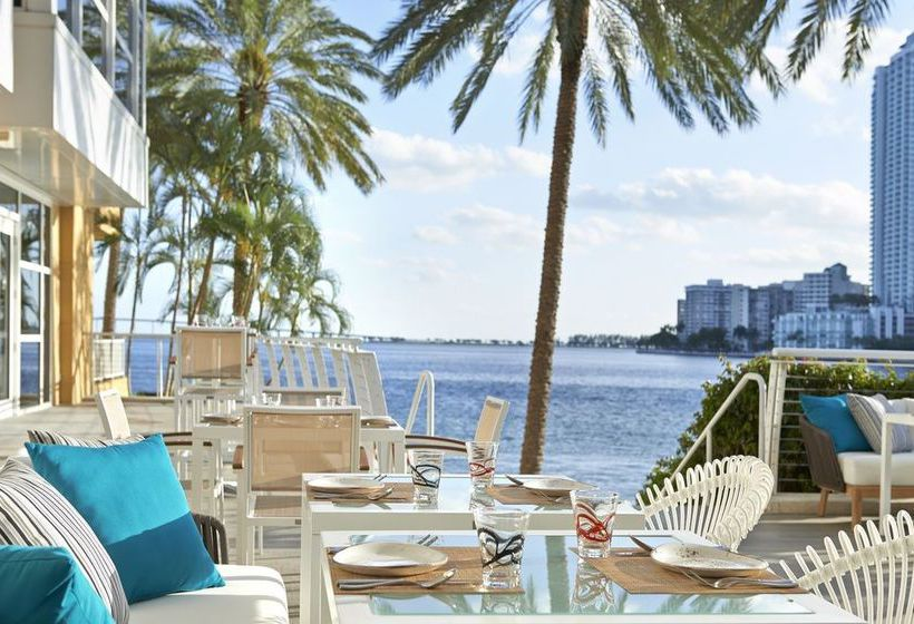 هتل Mandarin Oriental Miami