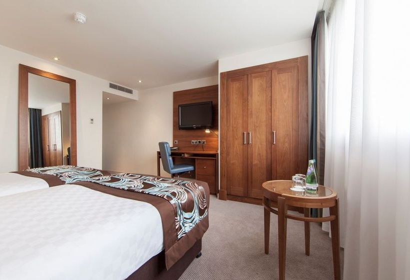 Hotel Thistle Kensington Gardens Londres
