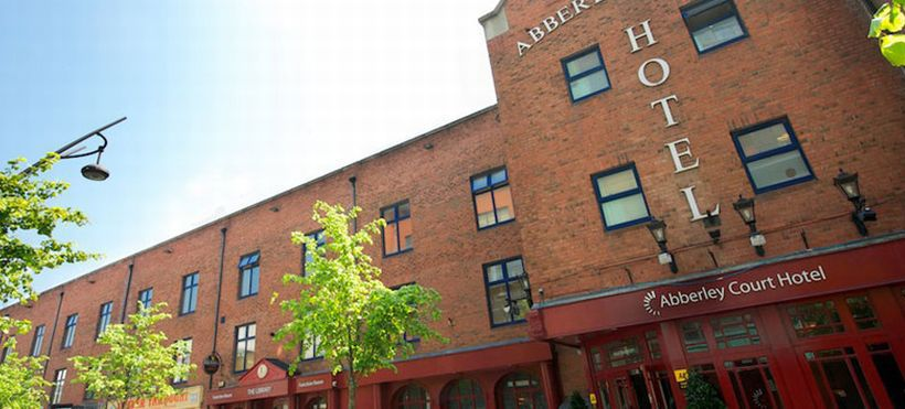 Hotel Abberley Court Tallaght