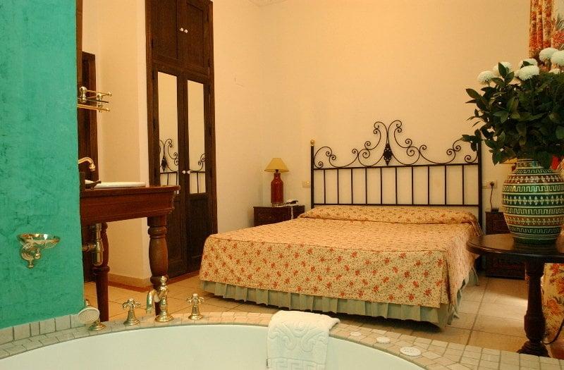 Room Hotel Casa Imperial Seville