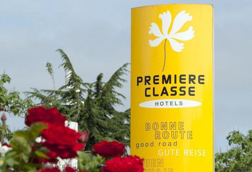 Hotel Première Classe Fleury Merogis