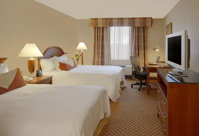 Hotel Hilton Garden Inn Philadelphia Center City