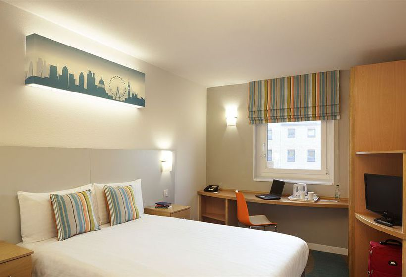 Hotel Ibis Styles London Excel