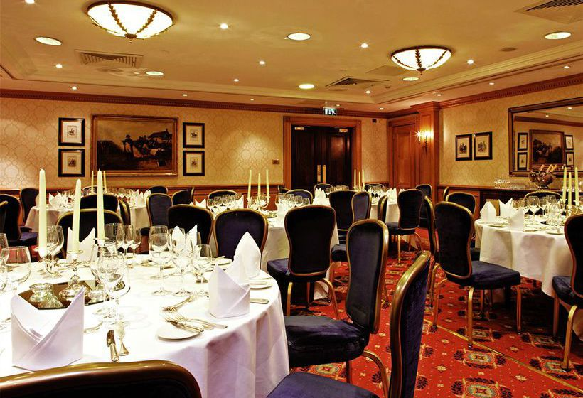 Hotel Millennium London Mayfair