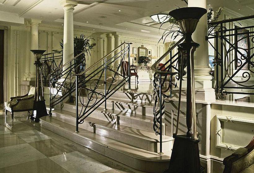 Hotel Millennium London Mayfair