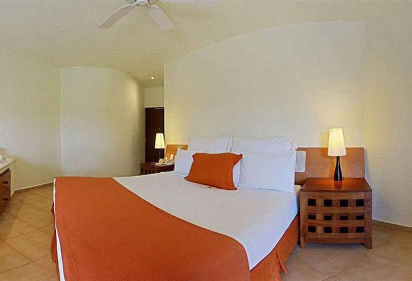 Resort The Explorean Cozumel - All Inclusive