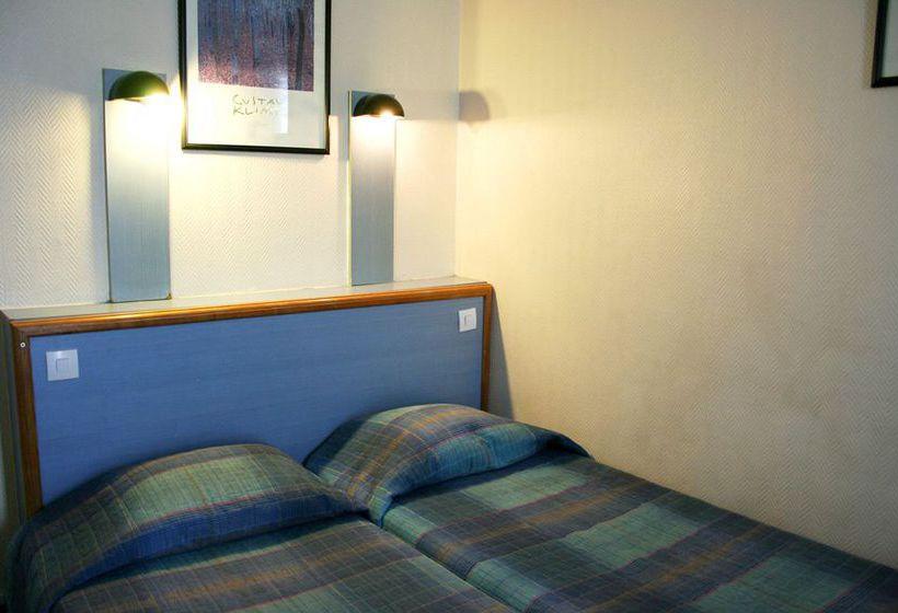 Hotel Amarys Simart Paris