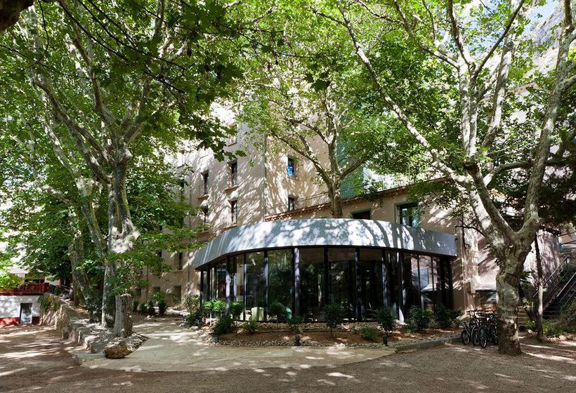Hotel Balneario Serón Jaraba