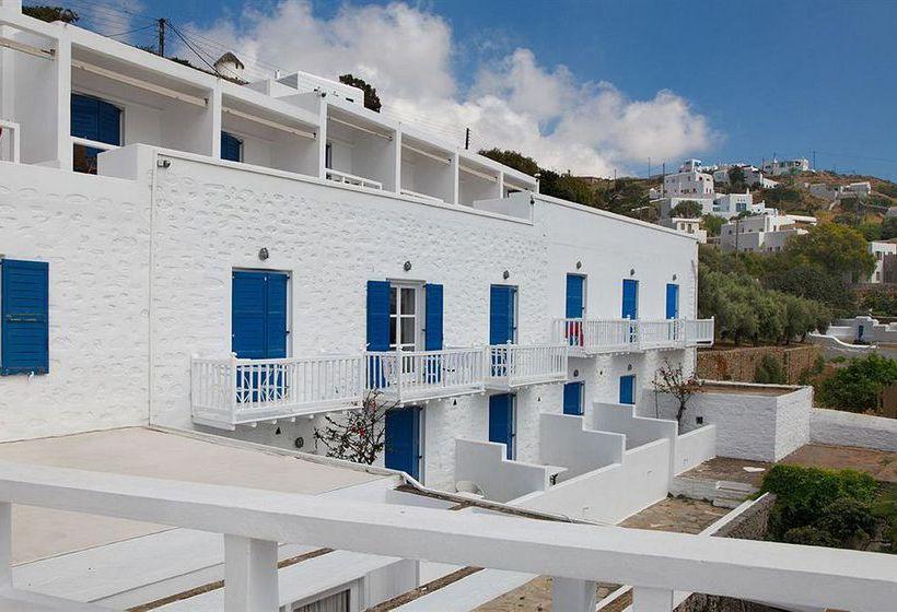Hotel Leto Mykonos