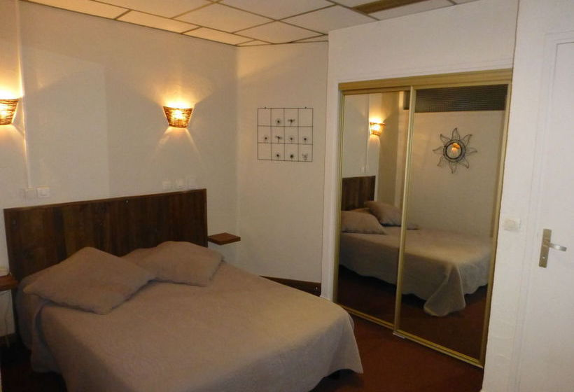 Hotel Locarno Nice