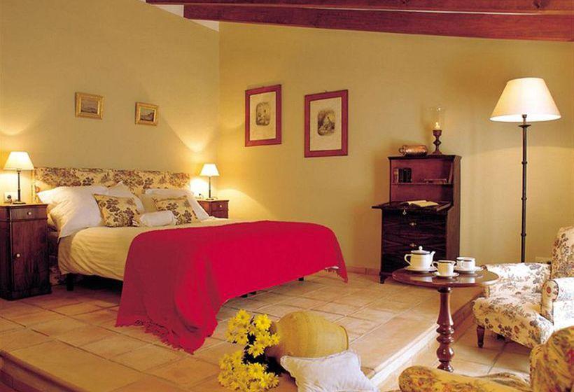 Room Rural Hotel S'Olivaret Alaro