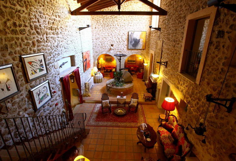 Rural Hotel S'Olivaret Alaro
