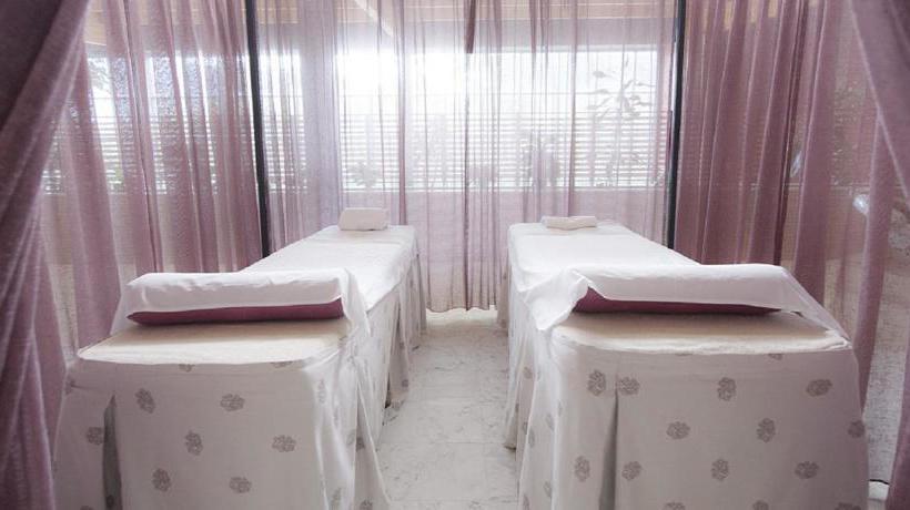 Wellness Laias Caldaria Hotel Balneario