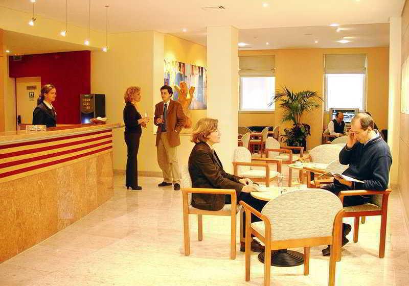 Luna Esperança Centro Hotel Setubal