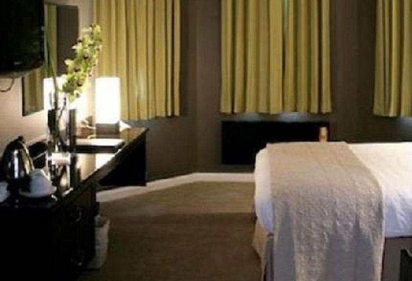 The Paragon Hotel Birmingham