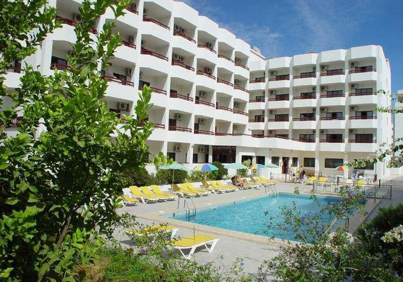 Aparthotel Alba Monte Gordo