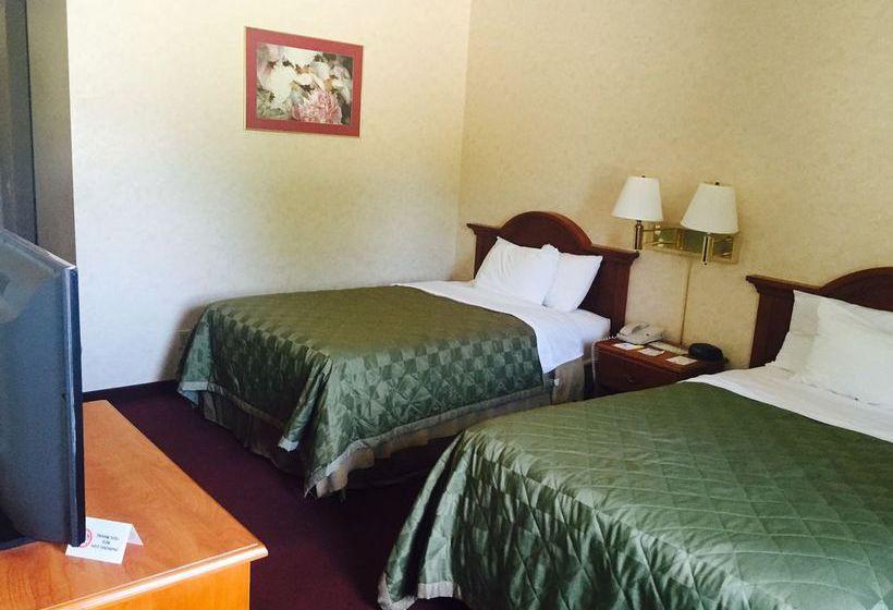 Hotel Days Inn San Bernardino In San Bernardino Vanaf 34 Destinia