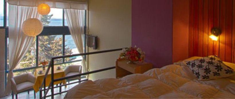 Appart-Hotel Las Piedras San Carlos de Bariloche