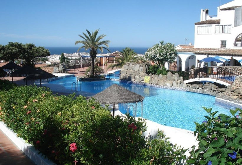 El Capistrano Villages Nerja