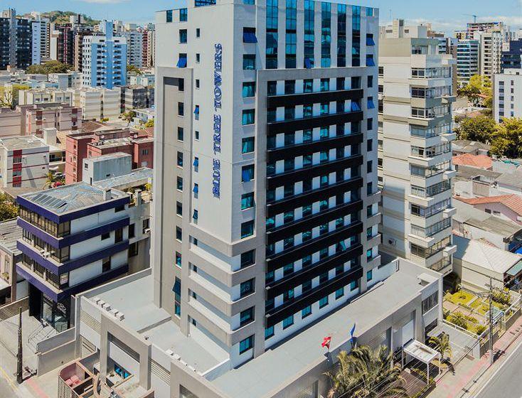Hotel Blue Tree Towers Florianópolis Florianopolis