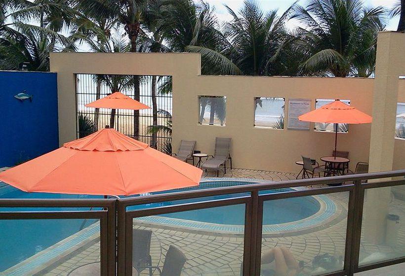 Prodigy Hotel Recife Jaboatao dos Guararapes