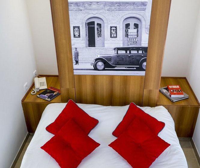 Hotel Carlton Tunis