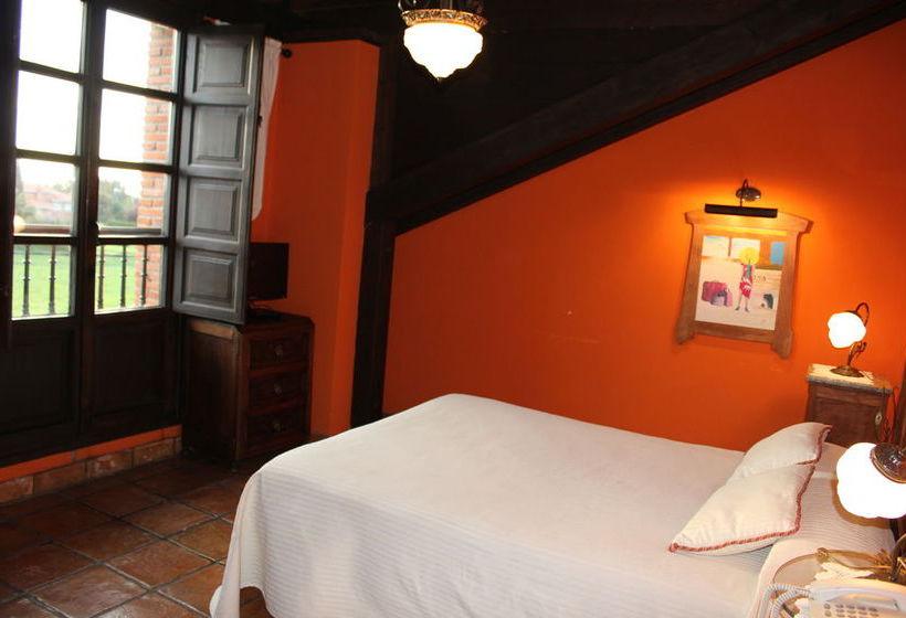 Hotel Playa de las Llanas Muros de Nalon
