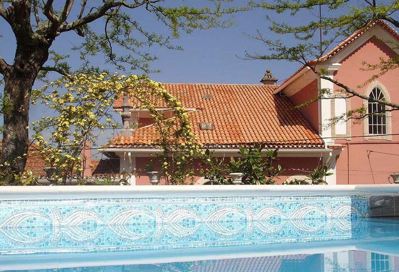 Hotel Alegre Luso
