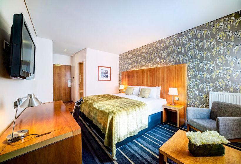 Hotel Apex Haymarket Edinburgh