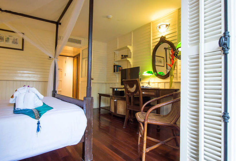 Hotel Buddy Lodge Bangkok