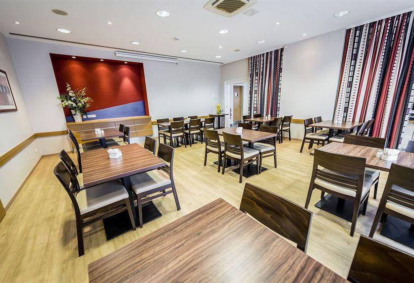 Hotel Holiday Inn Express Cologne Muelheim