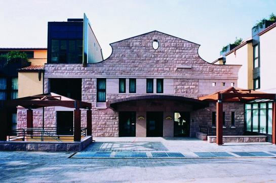 Hotel La Terrazza Assisi
