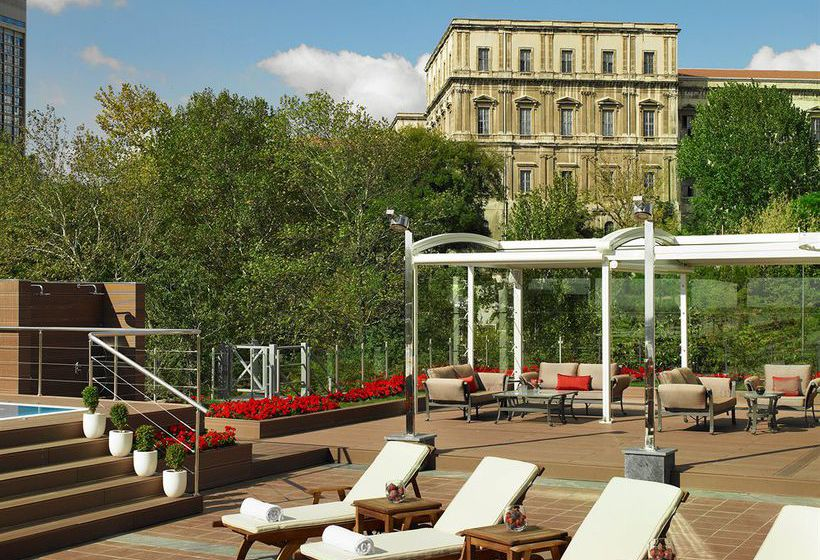 Hotel picture Hotel The Ritz-Carlton Istanbul