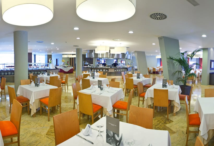 Protur Roquetas Hotel & Spa Roquetas de Mar
