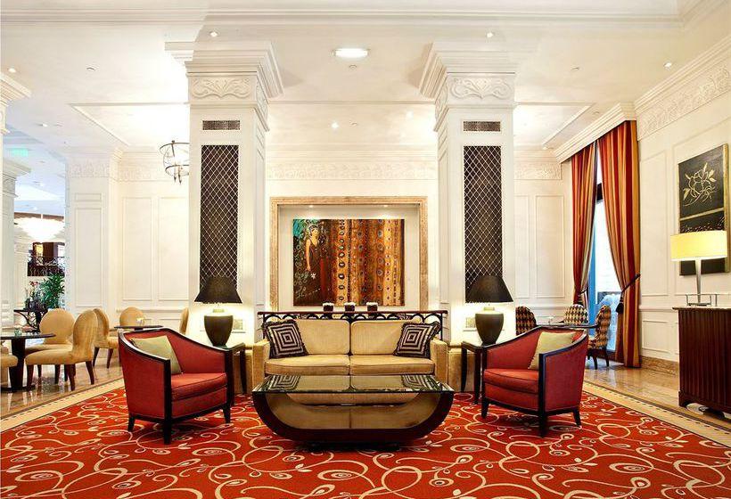Hotel Corinthia Budapest