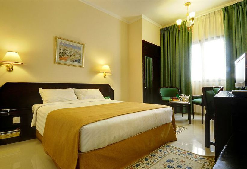 Room Hotel Al Madinah Holiday Muscat