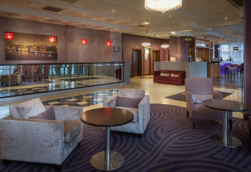 Hotel DoubleTree by Hilton London Chelsea