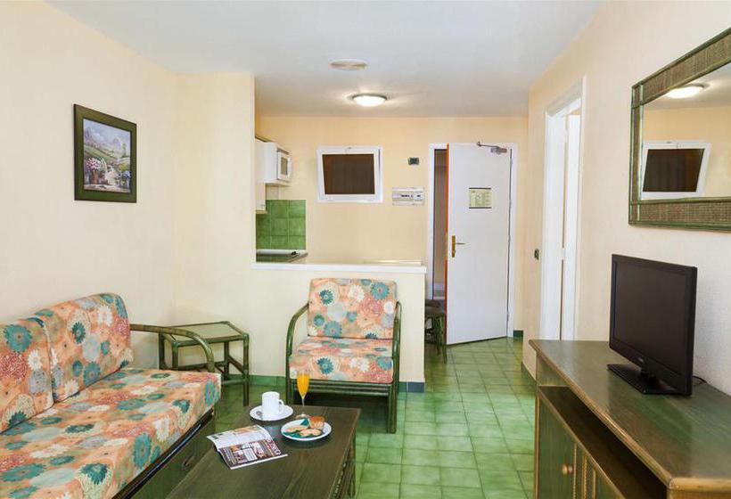 Apartamentos Labranda Caleta Garden Caleta de Fuste
