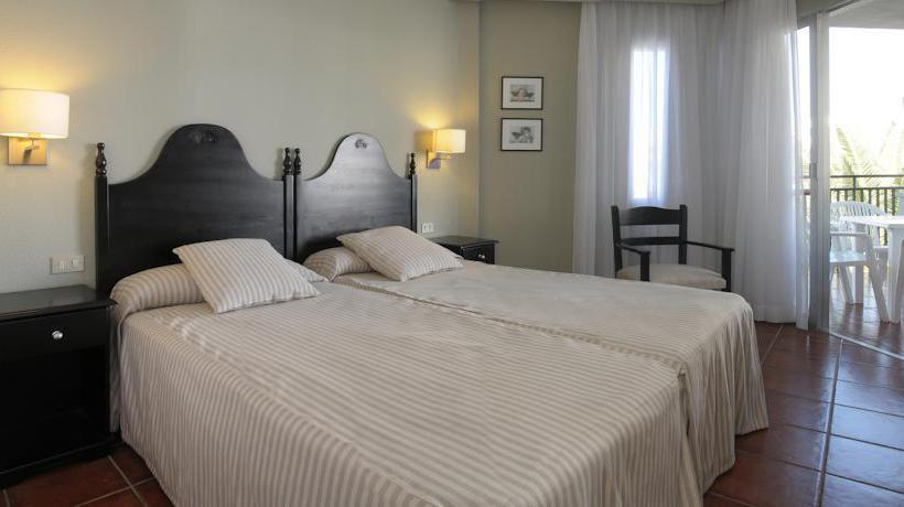 Habitación Apartamentos HG Tenerife Sur Los Cristianos
