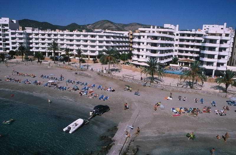 Apartamentos Mar y Playa Figueretas