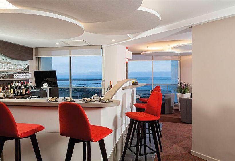 Hotel Mercure Thalassa Port Camargue Le Grau du Roi