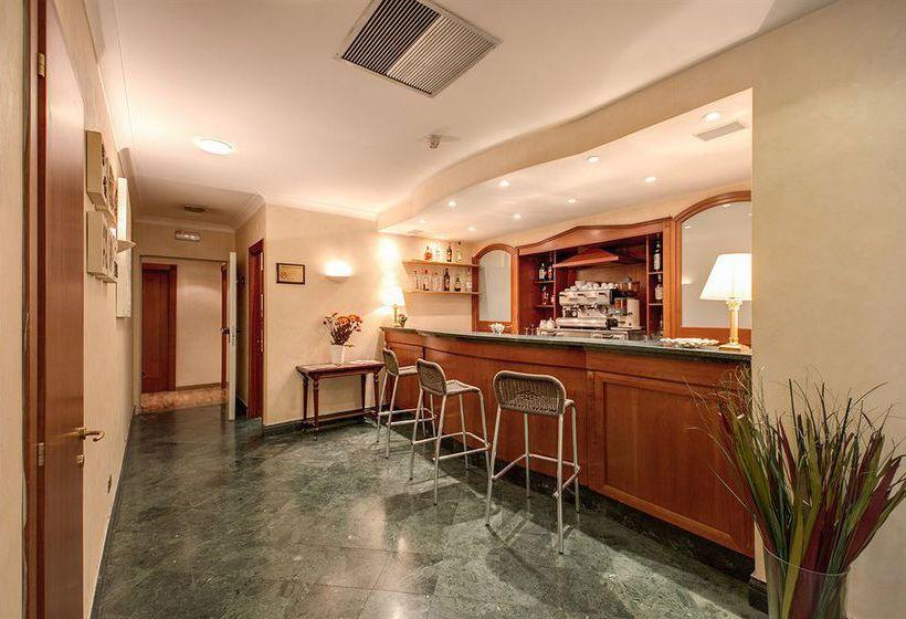 Romoli Hotel Rome