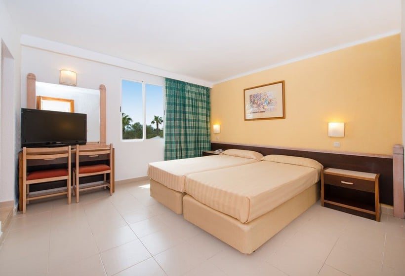 Club Hotel Tropicana Mallorca Calas de Mallorca