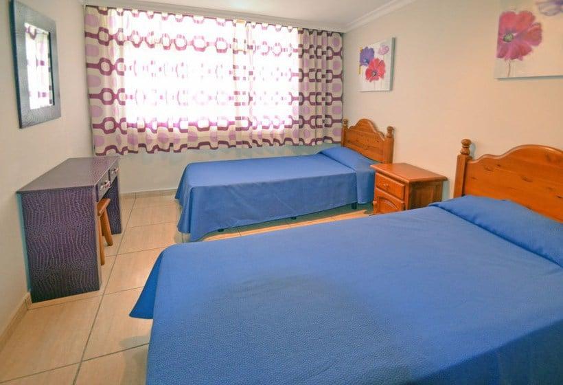 Room Apartamentos Los Juncos I Playa del Ingles