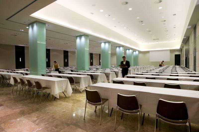 Meeting rooms Hotel Attica 21 Coruña A Corunya