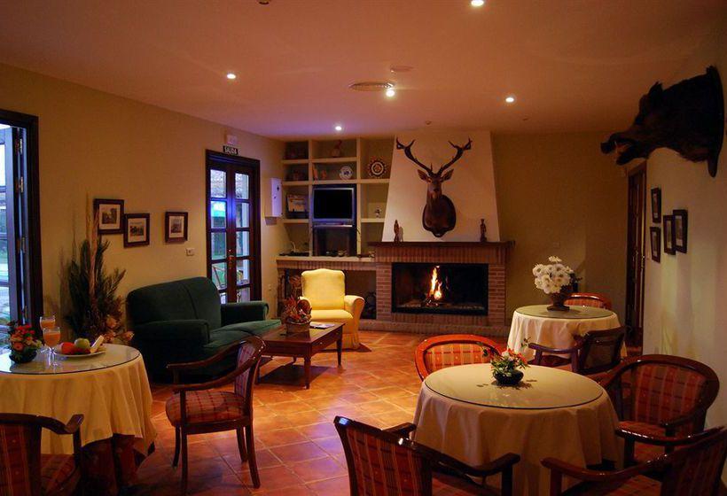 Hotel rural carlos astorga en archidona destinia - Hotel astorga malaga ...