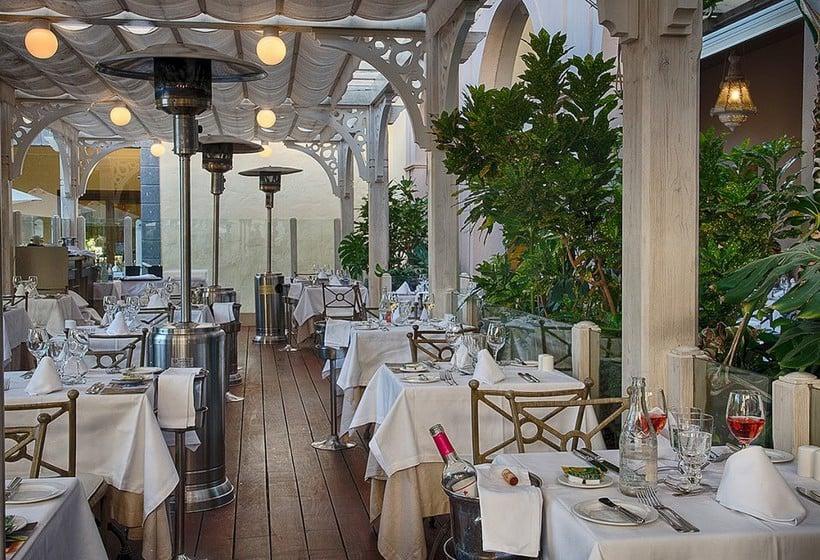 Restaurant Lopesan Villa del Conde Resort & Thalasso Meloneras