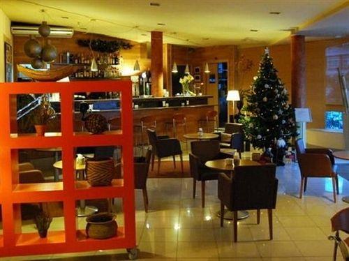 Park Sedo Benstar Hotel Group Rubi