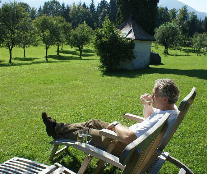 Hotel Furian Sankt Wolfgang im Salzkammergut
